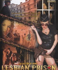 Lesbian prison cover face