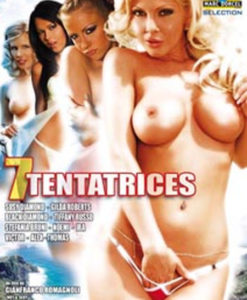 7 tentatrices cover face