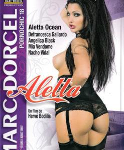 Aletta pornochic 18 cover face
