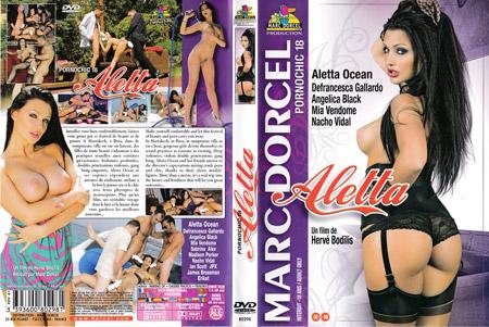 Aletta pornochic 18