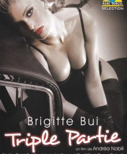 Brigitte Bui triple partie cover face