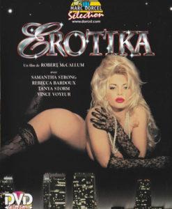 Erotika cover face