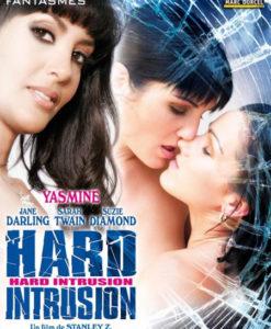 Hard intrusion cover face