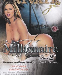 Millionaire part 2 cover face