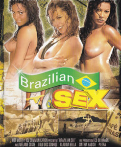 Brazilian sex cover face