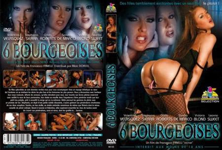 6 Bourgeoises
