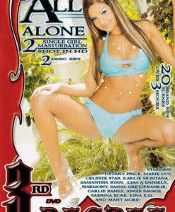 Allalone 2 cover face