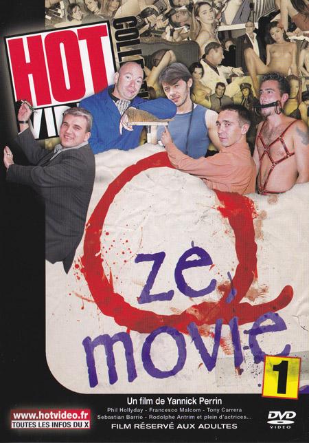 Q ze movie 1 - Hot vidéo - DVD Porno