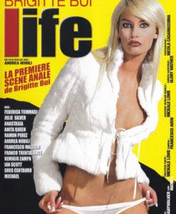 Brigitte Bui life cover face