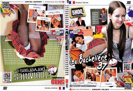 La bachelière 37